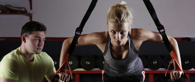 how to become fitness instructor