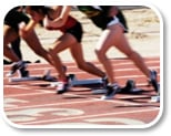 sports conditioning for running a race