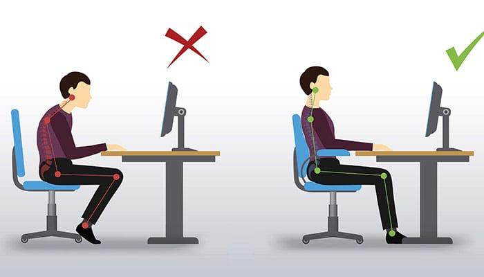 forward-head-posture-desk