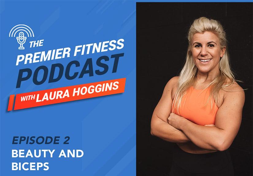 laura hoggins podcast episode banner